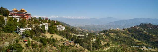 Namo Buddha Village