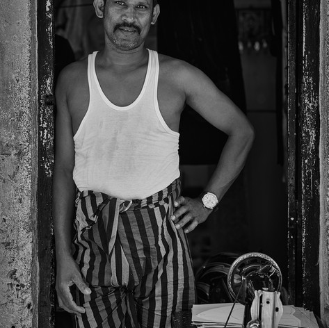 Shoemaker-Kandy,Sri-Lanka