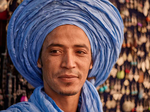 Saharan Jewels