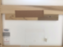 Custom Framing Details-Wood Cleat, Custo