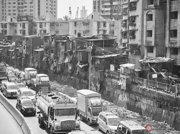 Industrial Slum
