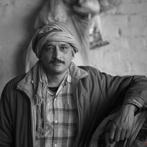 Vendor-Delhi, India