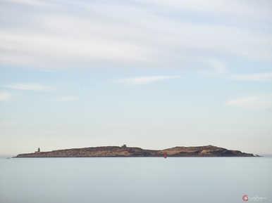 Island Fort