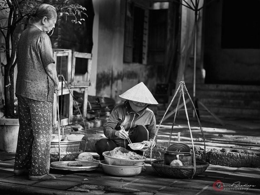 Street Life Hoi An Vietnam 2019