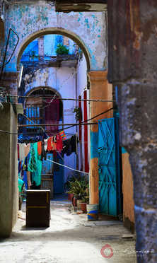 Colorful Cuba