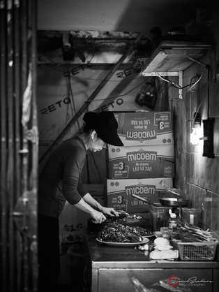 Vietnamese Cook