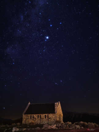 Starlight, Star Bright