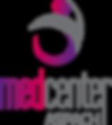 medcenter ASPACH Logo