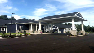 Maple Ridge Assisted Living Lowell MI