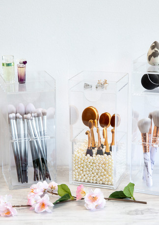 Brushtower collection