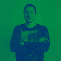 Who´s this Klanger? An interview with Alexander Matsko, Backend Engineer
