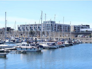 Lang Town & Country - Waterside Property of the Week