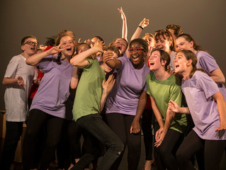 Barbican Theatre announce improved access to performing arts for young people in Plymouth