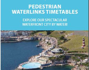 PLYMOUTH WATERLINKS TIMETABLE