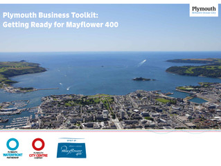 Mayflower 400 Toolkit Marks One Thousand Day Countdown