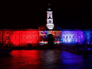 Illuminate 2017 set to light up new areas of Plymouth