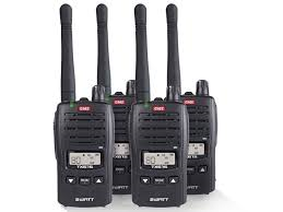 Discounted Night Net Radios For Waterfront BID Businesses