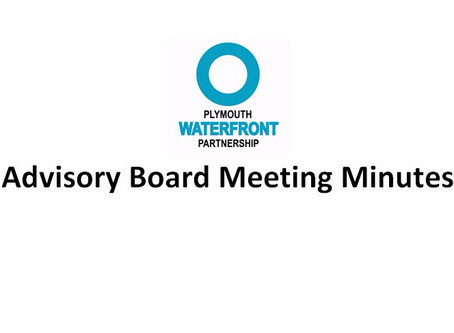 PWP Advisory Board Minutes: December 2016 - Final