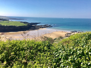 Jeremiah's Journey Coastal Challenge 2nd July 2017 From 10am until 2pm