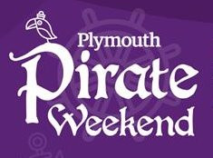 SHIVER ME TIMBERS! National Marine Aquarium Sponsors Tall Ship for Plymouth's Pirate Weekend Sat