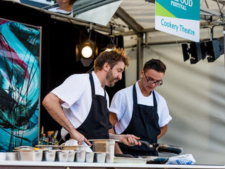Plymouth Seafood Festival - Get Involved  Saturday 16 and Sunday 17 September 2017