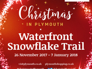 Christmas on the Waterfront 2017