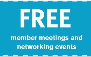 Free networking and workshop opportunities