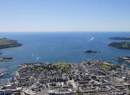 Businesses Vote 'YES' for Waterfront BID2