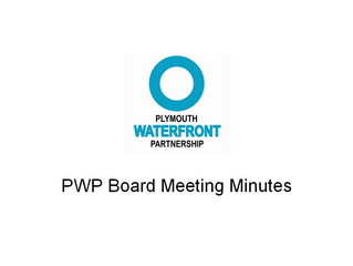 PWP Board Meeting Minutes: March 2018 Final