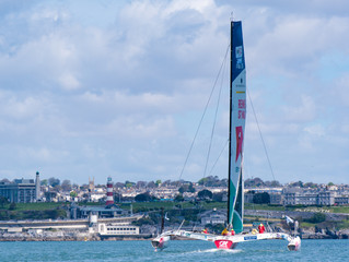 City of Plymouth Confirmed as Start Venue for The Transat 2020