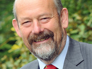 Plymouth Waterfront Partnership Appoints New Chairman