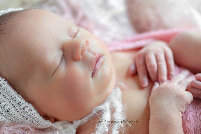 Dainty Little Girl