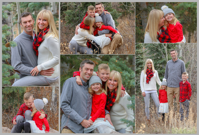 Holiday Mini Sessions - Day 2