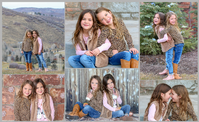 Holiday Mini Sessions - Day 1