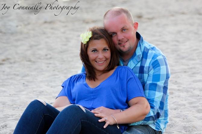 Love at the Beach!