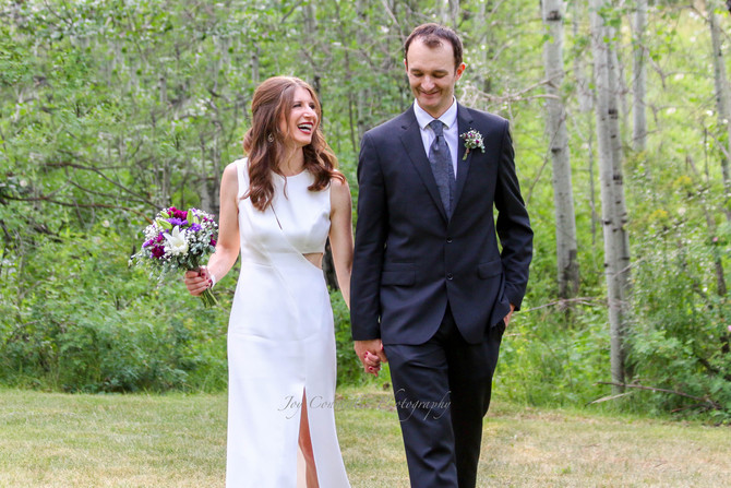 Friends, Family and a Vow Renewal