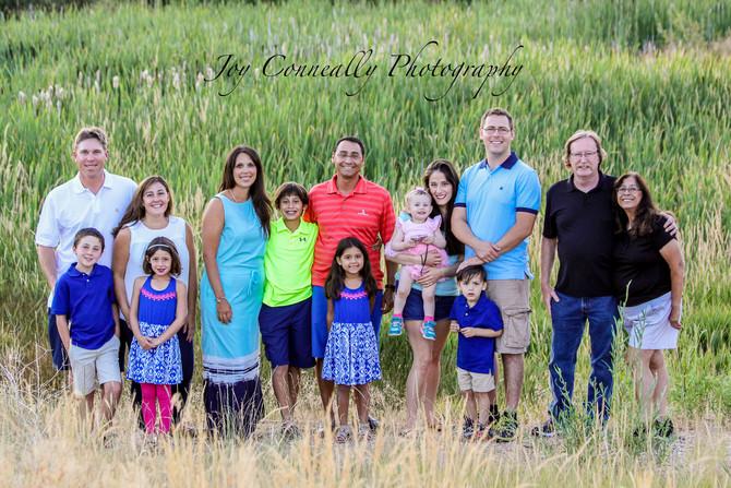 One Fabulous Family!