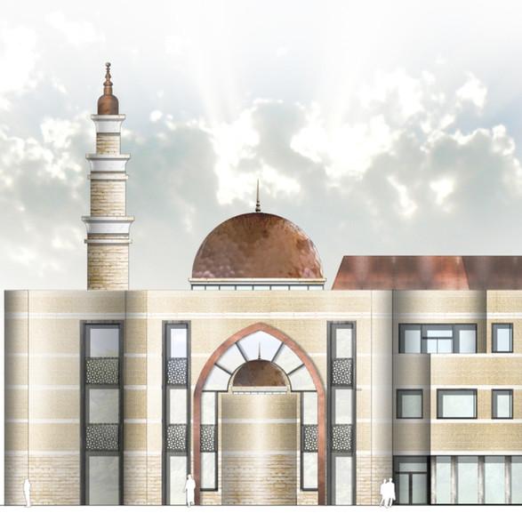 Kent Muslim Welfare Association