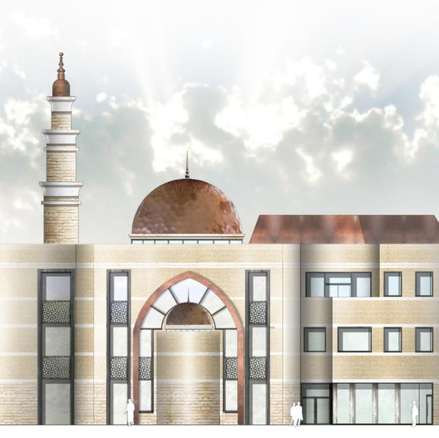Kent Welfare Muslim Association