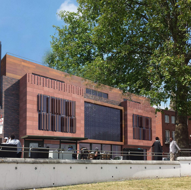 South London Islamic Centre