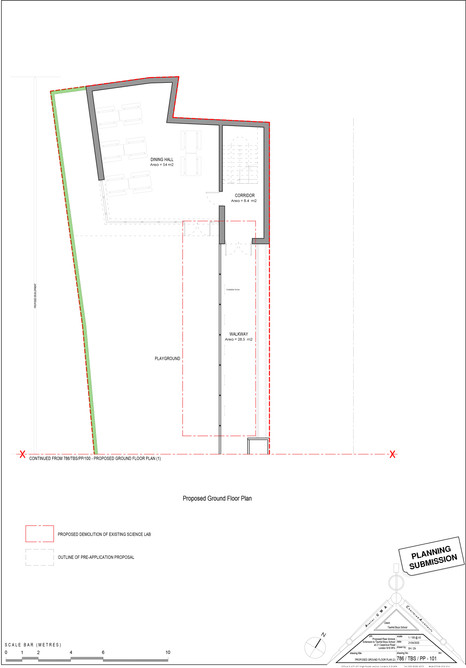 786_TBS_PP_101_PROPOSED GROUND FLOOR PLA
