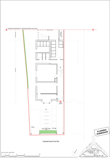 786_TBS_PP_100_PROPOSED GROUND FLOOR PLA