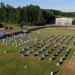 Winnisquam Regional High School's Graduation