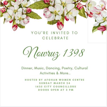Persian New Year 1398 - 2019