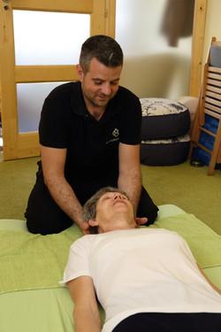 Massage Parndorf