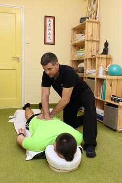Massage Neusiedl am See