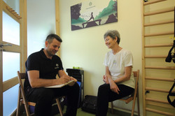 Physiotherapie Nordburgenland 2019