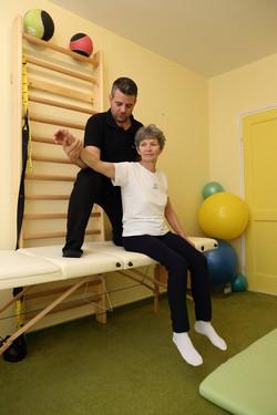 Physiotherapie Parndorf