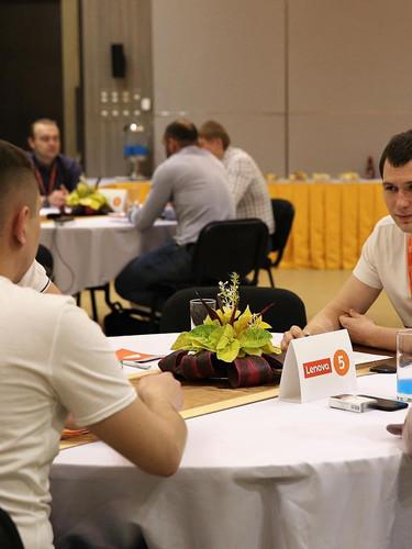 Организация конференций на Боракае