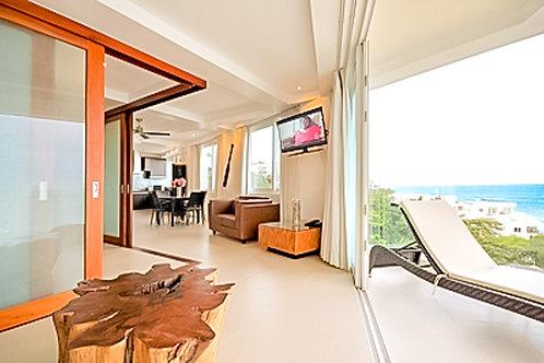 Corona Luxury Suite Q \ Корона Q
